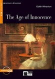 Age of innocence. Book + audio CD