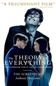 the theory of everything:...
