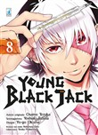 Young Black Jack. Vol. 8