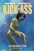 Kick-Ass. Vol. 1: La nuova tipa