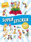 Super sticker. Dummysaurs. Ediz. a colori