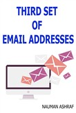 third set of email addres...