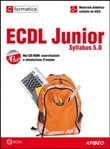 ECDL junior. Syllabus 5.0. Con CD-ROM