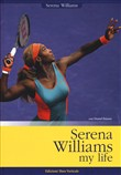serena williams, my life