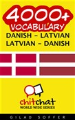 4000+ Vocabulary Danish - Latvian