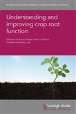 Understanding and improving crop root function