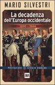 La decadenza dell'Europa occidentale (1890-1946)