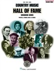 Country Music Hall of Fame - Volume 3 (Songbook)