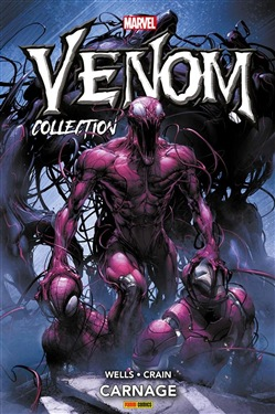 Venom Collection 8