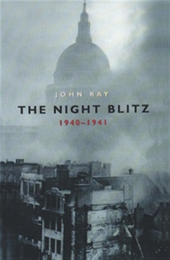 The Night Blitz