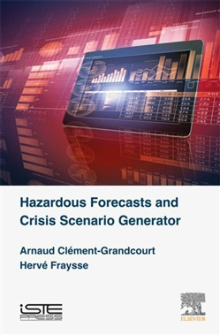 Hazardous Forecasts and Crisis Scenario Generator