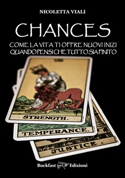 Image of Chances - Nicoletta Viali