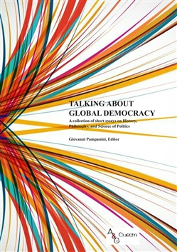 Image of Talking about global democracy. A collection of short essays on Histo