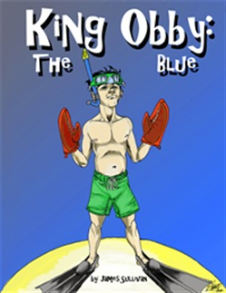 King Obby the Blue