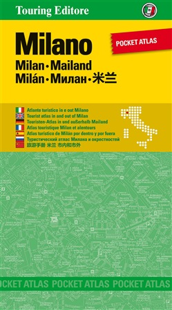 Milano. Ediz. multilingue