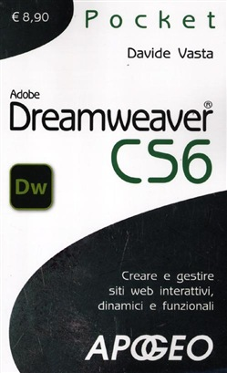 Image of Dreamweaver CS6 - Davide Vasta