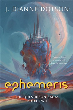 Ephemeris: The Questrison Saga