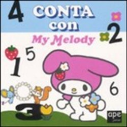 Image of My Melody. Conta con My Melody