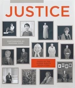 Image of Justice. Faces of the human rights revolution - Mariana Cook