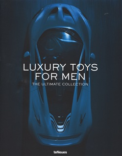 Luxury toys for men