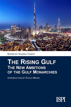Image of The rising gulf. The new ambitions of the gulf monarchies