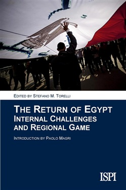 Image of The return of Egypt. Internal challenges and regional game