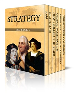 Strategy Six Pack 7
