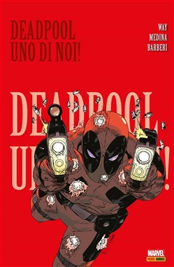 Deadpool (2008) 1 (Marvel Collection)