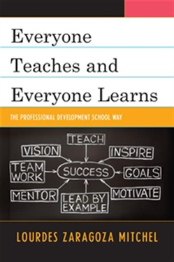 Everyone Teaches and Everyone Learns