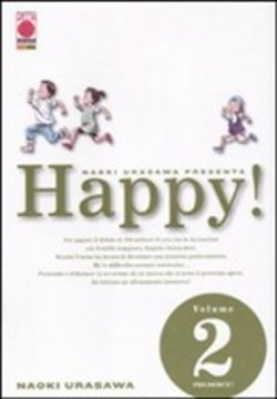 Happy! Vol. 2