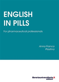 English in Pills. For pharmaceutical professionals