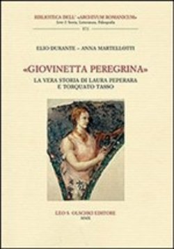 «Giovinetta peregrina». Con CD Audio