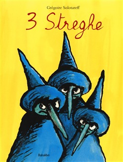 Image of 3 STREGHE