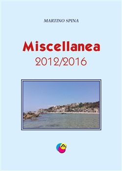 Image of Miscellanea 2012-2016 - Martino Spina