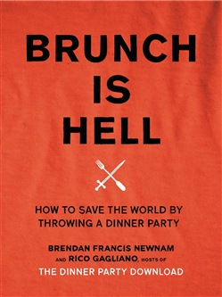 Brunch Is Hell