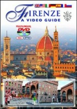 Image of Firenze. A video guide. DVD