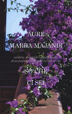 Image of So che ci sei - Aure Marra Majandi