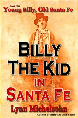 Young Billy, Old Santa Fe