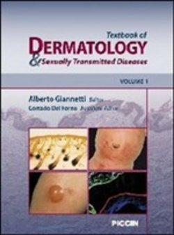 Image of Dermatology & sexually transmitted diseases - Alberto Giannetti