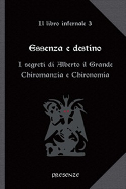 Essenza e destino. Il libro infernale Vol. 3