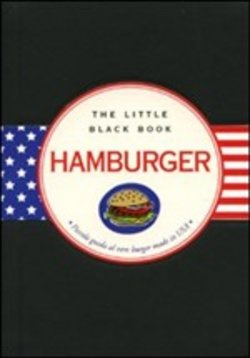 Image of Hamburger - Mike Heneberry,Cathy Cavender