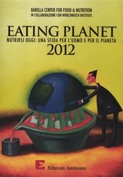 Eating Planet 2012