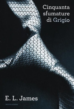 Image of Cinquanta sfumature di grigio - E. L. James