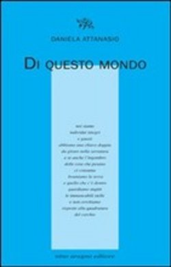 Image of Di questo mondo - Daniela Attanasio