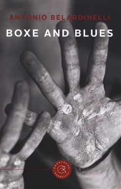 Image of Boxe and blues - Antonio Belardinelli