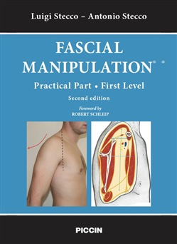 Fascial manipulation-practical part. First level