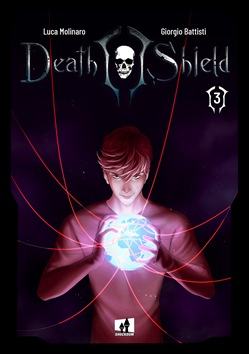 Death Shield. Vol. 3