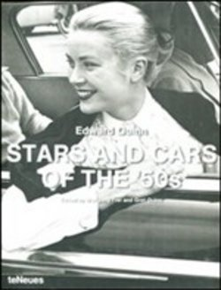 Stars and cars of the '50s. Ediz. multilingue