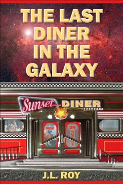 The Last Diner in the Galaxy