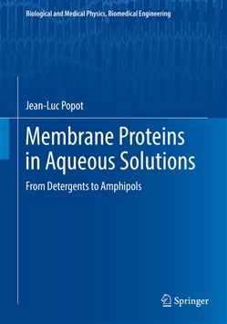 Membrane Proteins in Aqueous Solutions